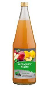 Apfel-Quitte-Nektar