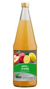 Apfel-Zitrone-Nektar