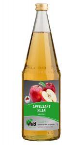Apfelsaft-Direktsaft