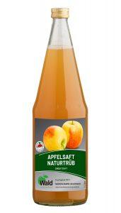 Apfelsaft-naturtrüb