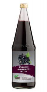 Schwarzer-Johannisbeer-Nektar